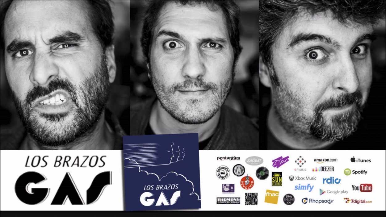 Entrevista a Guillermo «William» Gutiérrez – Los Brazos –