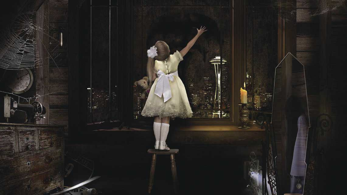 Queensrÿche: Condition Hüman //Century Media
