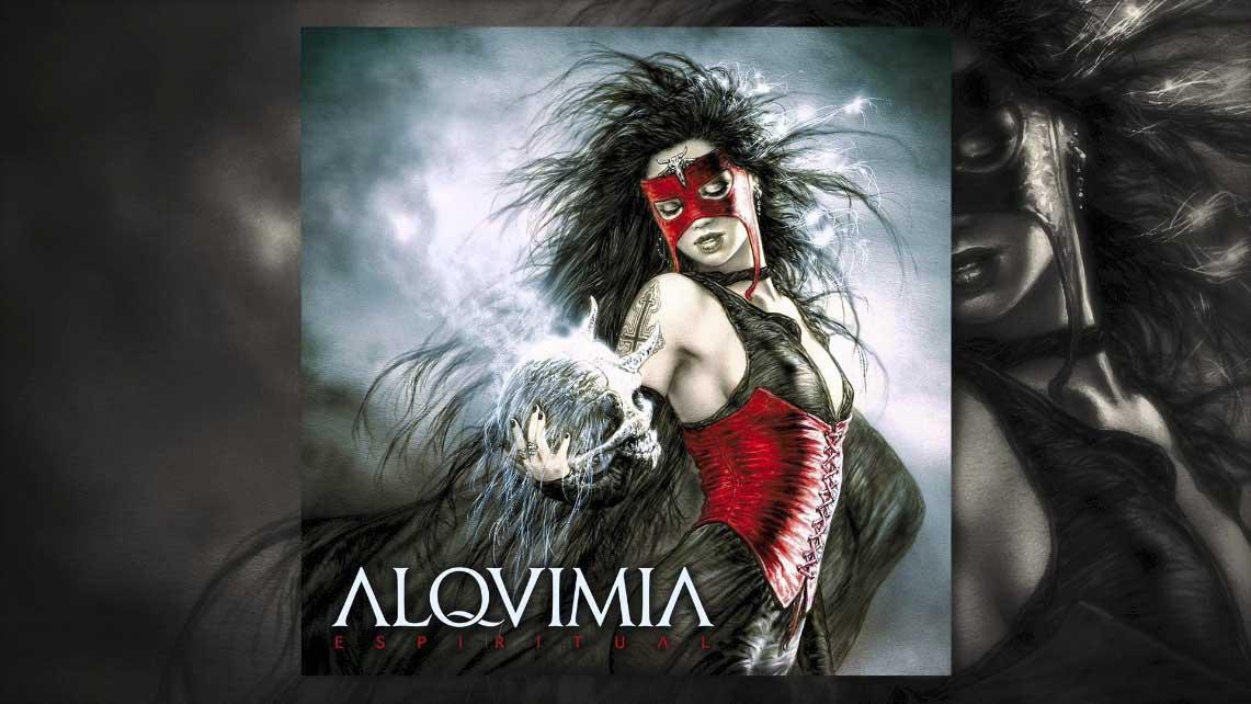 Alquimia, Resurrection Fest'16,Yossi Sassi, Rock fest BCN'16, Avantasia…