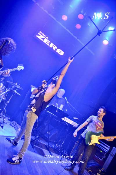Momo - 14 de Noviembre'15 - Sala Zero (Tarragona)