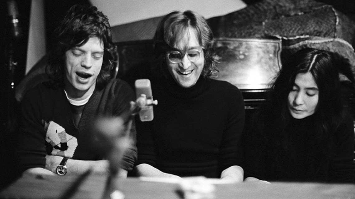 Beatles vs. Stones. La rivalidad más grande en la historia del rock – John McMillian // Ediciones Urano