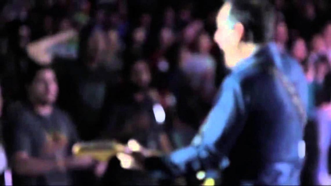 Detalles del nuevo disco en directo de la Neal Morse Band