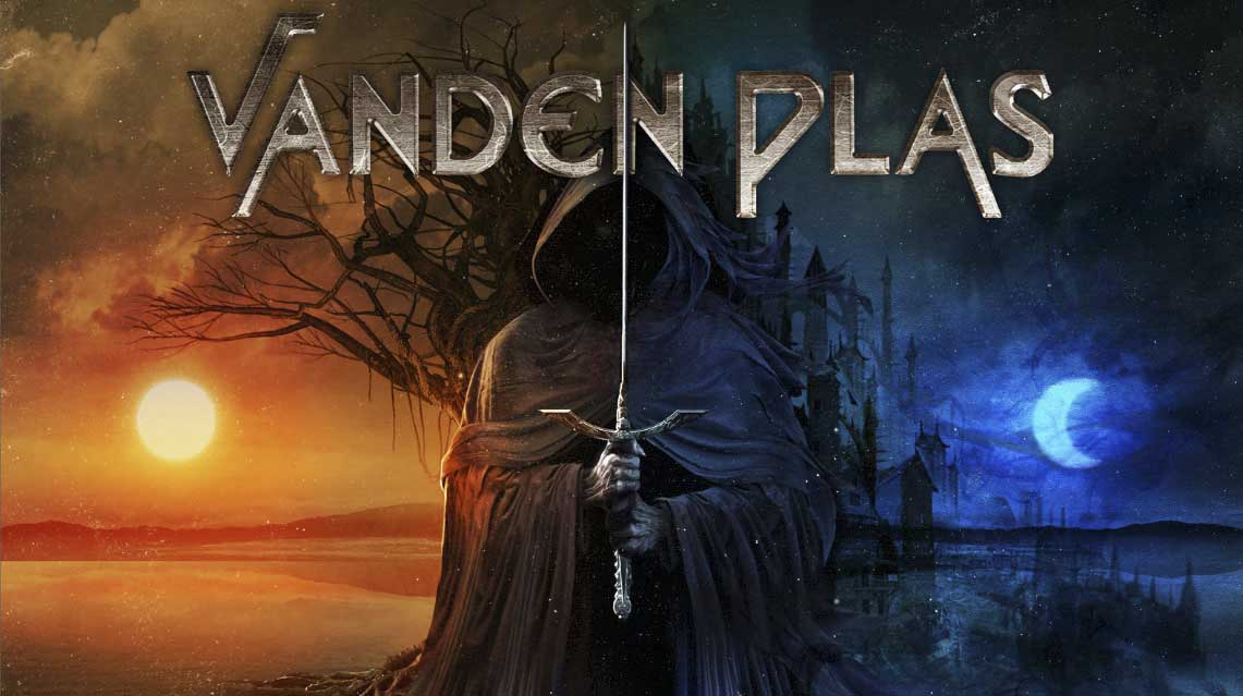Vanden Plas: Chronicles of the Immortals Netherworld II // Frontiers Records