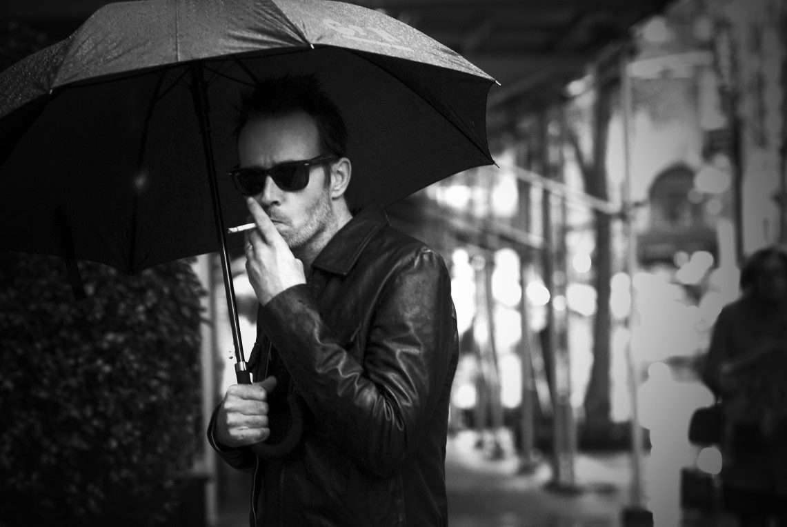 Muere el cantante Scott Weiland