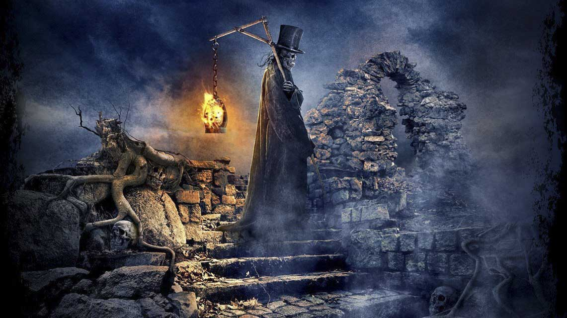 Avantasia: Mystery of a Blood Red Rose – Ghostlights