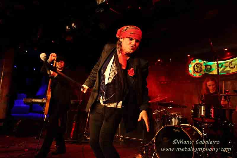 The_Quireboys_Madrid_014