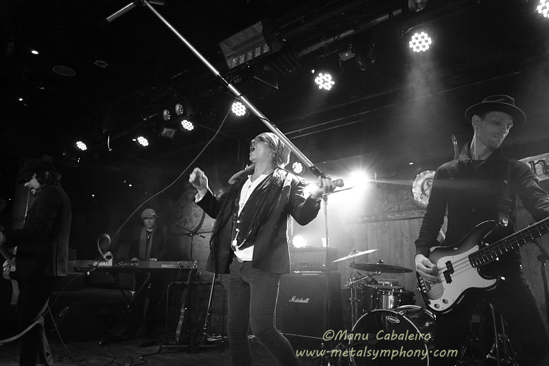 The_Quireboys_Madrid_07