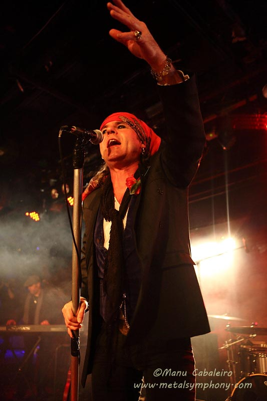 The_Quireboys_Madrid_09