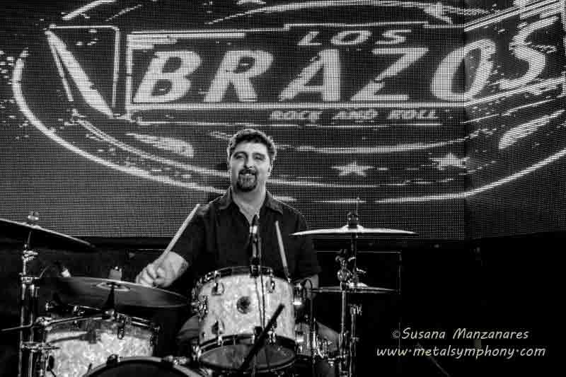 Entrevista a W.Gutiérrez de Los Brazos