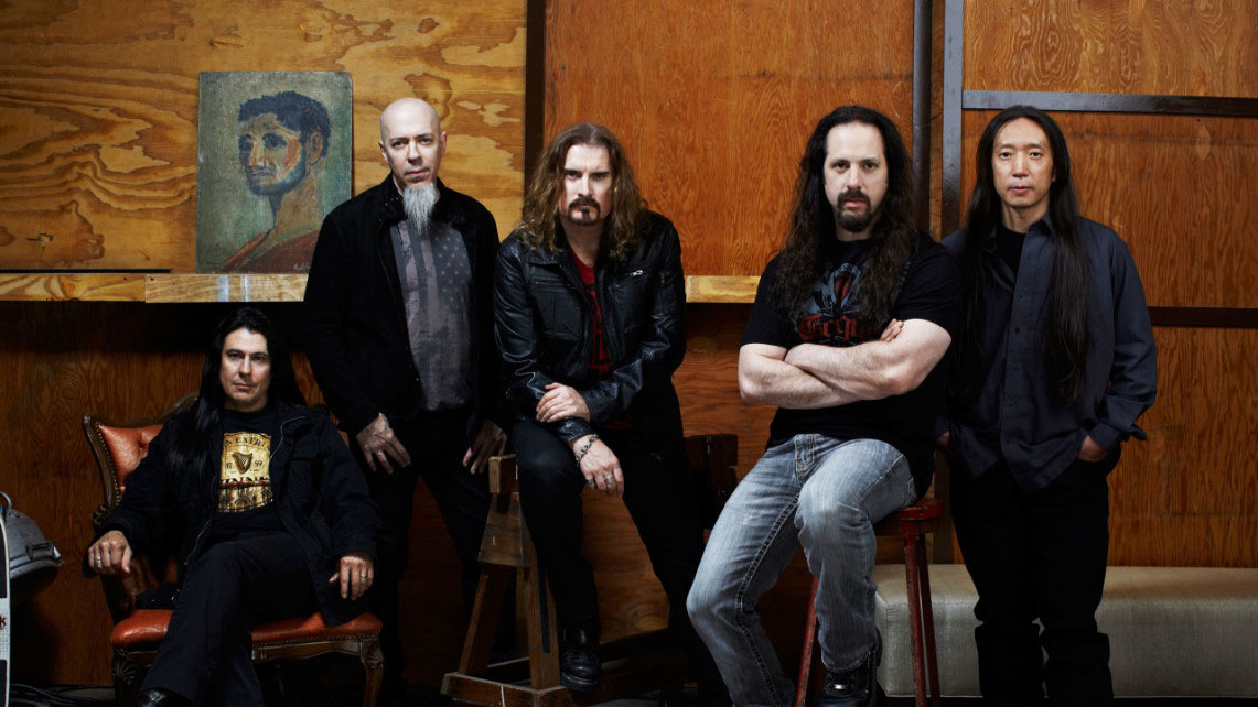 Dream Theater: Our new world – The Astonishing