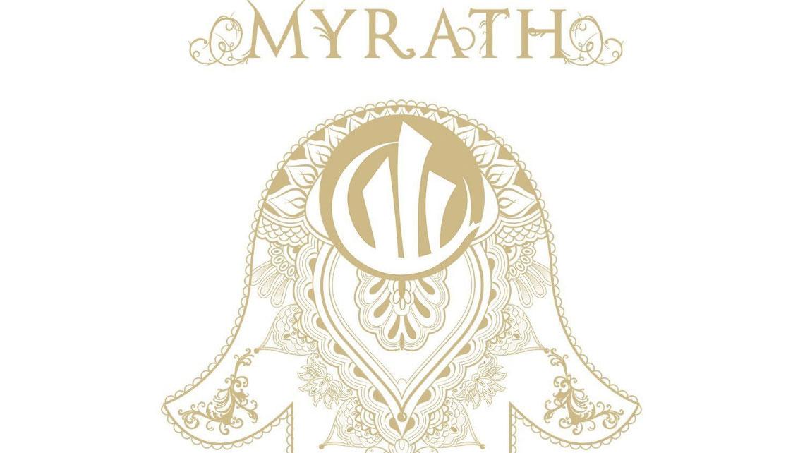 Myrath: Legacy // ear Music