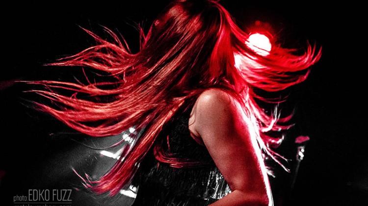 Pristine: The Rebel Song - Ninja