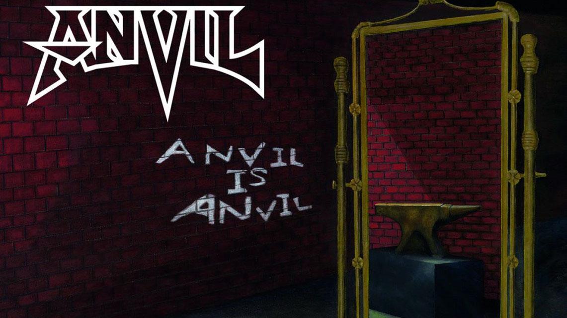 Anvil: Anvil is Anvil // SPV Records