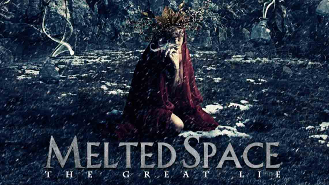 Melted Space: Terrible Flight – The Great Lie