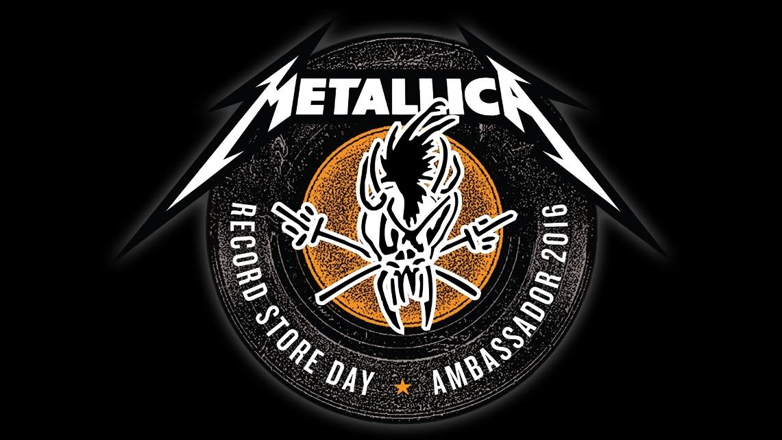 Adelanto del nuevo disco en directo de Metallica