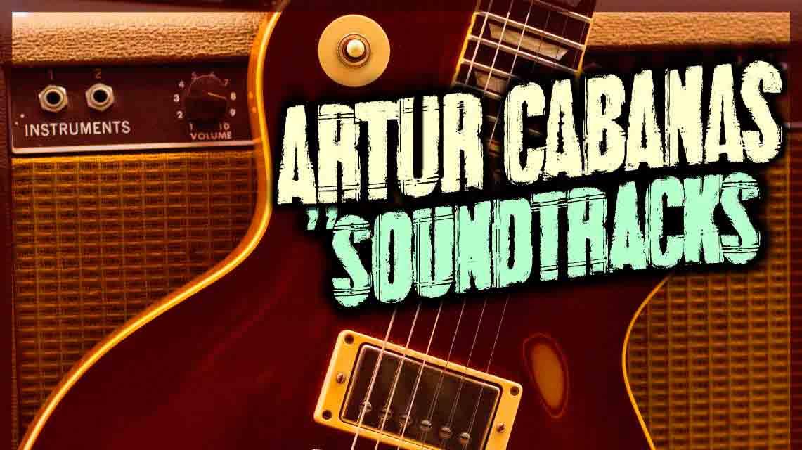 Artur Cabanas: Soundtracks // La cúpula Music