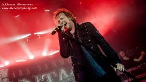 Setlist de la gira europea de Avantasia'19