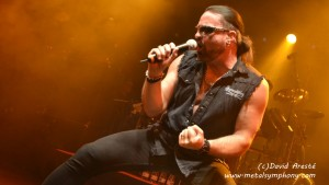 Cheeto's Magazine, Belzebubs, Symphony X, In Flames, WarCry, Ripollet Rock'19...