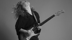 Ana Popovic al Reus - Blues & Jazz