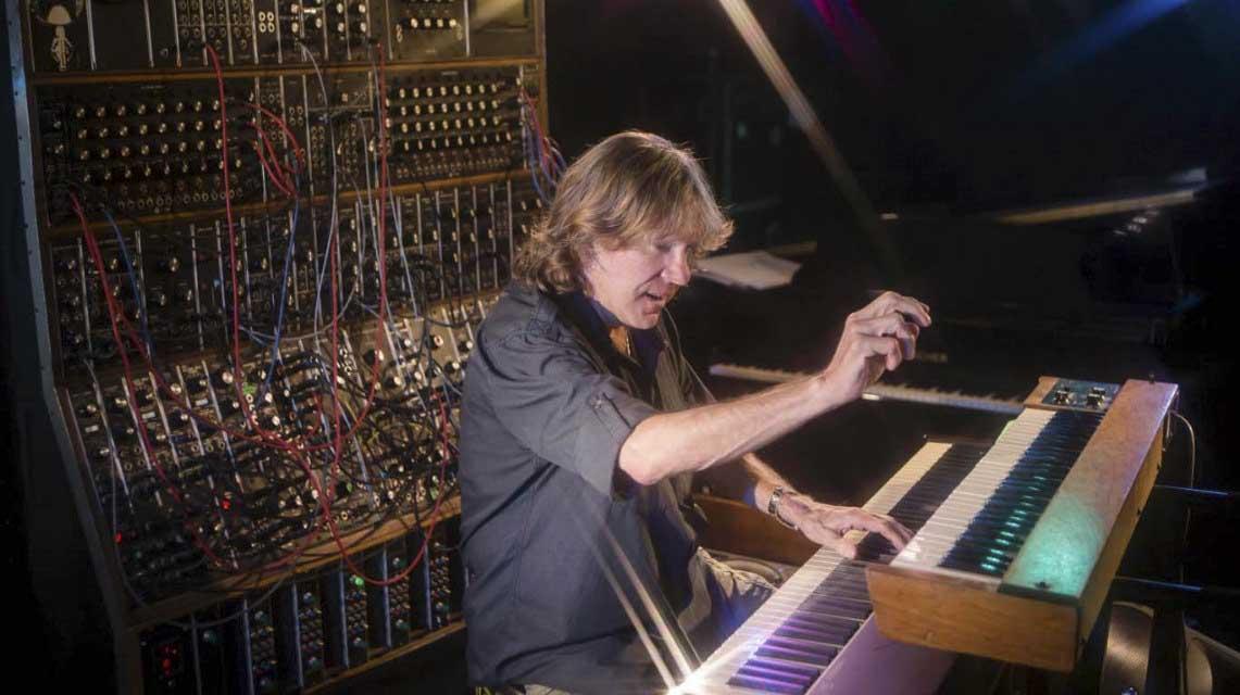 El rock progresivo se tiñe de luto por la muerte de Keith Emerson