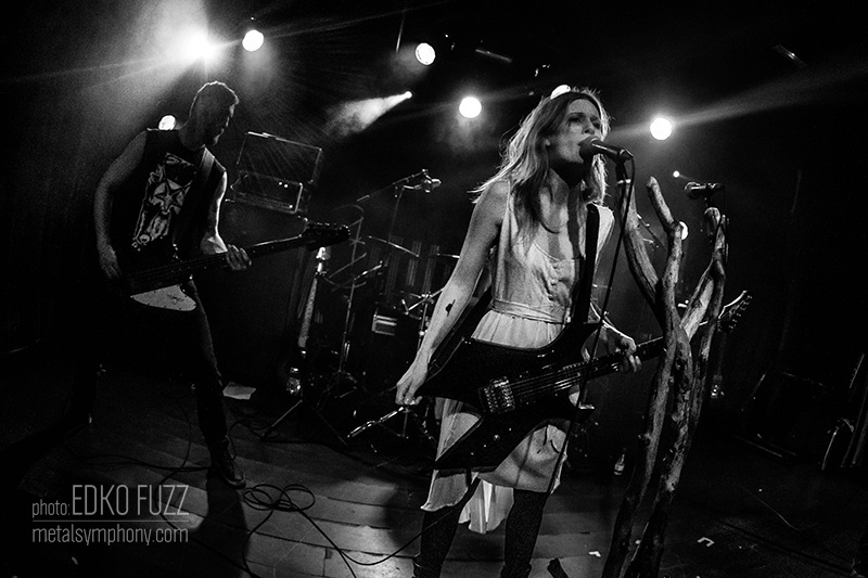 Bandas del Download Festival Madrid'18 - 28 de Junio