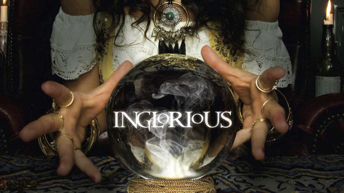 Inglorious : Inglorious // Frontiers Records