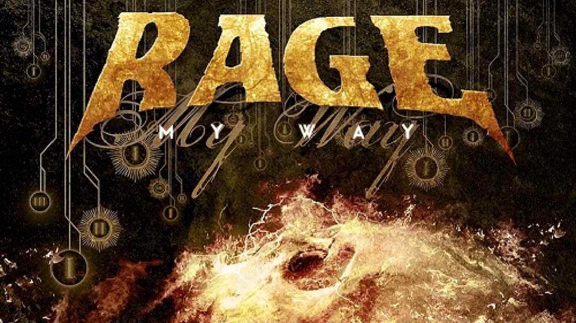 Rage: My way // Nuclear Blast