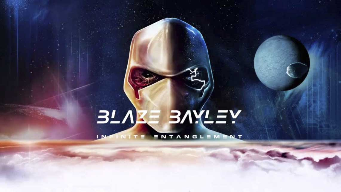 Blaze Bayley: Infinite Entanglement – Infinite Entanglement