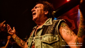 Obús Exhibió Su Sangre De Rock And Roll En Tarragona