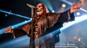 Powerwolf: The Sacrament of Sin - The Sacrament of Sin