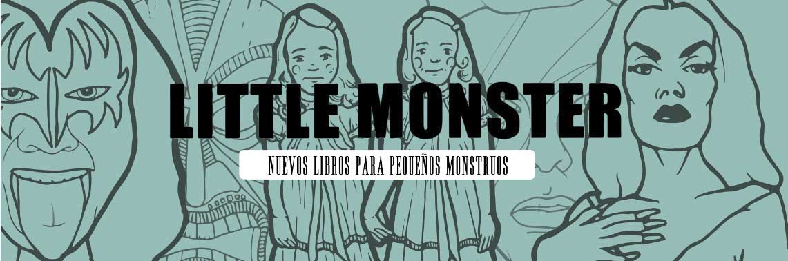 Entrevista a Sandra y Javi de Little Monster
