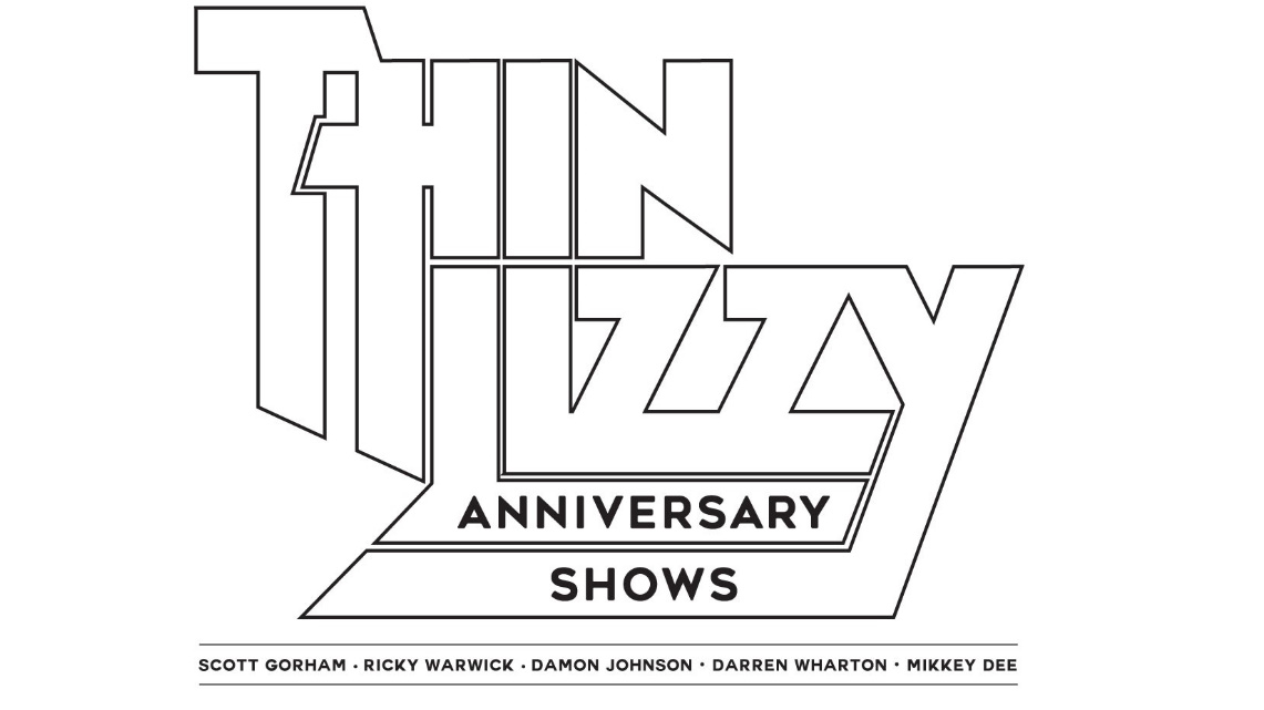 Rock fest Barcelona cierra el cartel con Thin Lizzy