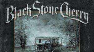 Black Stone Cherry: Kentucky //Mascot Records