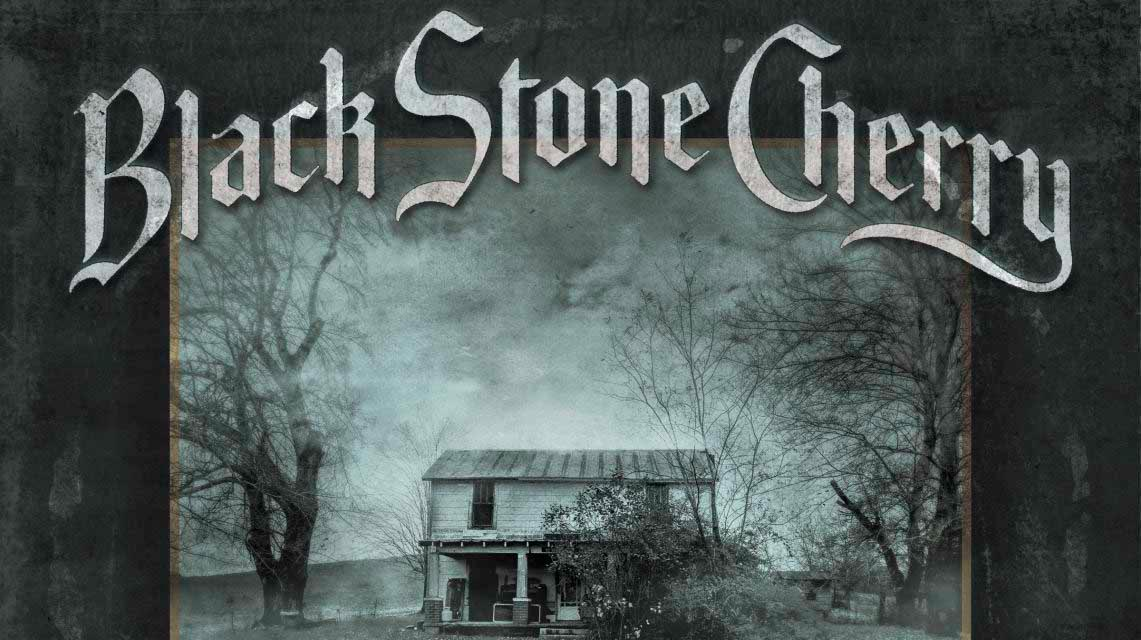 Black Stone Cherry: Kentucky //Mascot Records