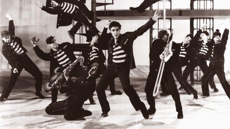 Elvis At The Movies:  Barcelona Big Blues Band & Agustí Burriel And Velvet Candles este fin de semana