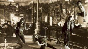 Pantera: Cowboys from hell // Atco Records
