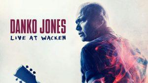 Danko Jones: Live At Wacken // UDR Music