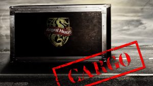 Royal Hunt : Cargo // Frontiers Records