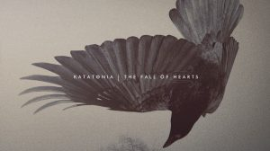 Katatonia: The Fall of Hearts // Peaceville Records