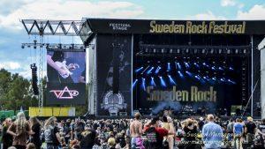 Sweden Rock'16, ¿Descenso a segunda...? - Primeras impresiones