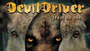 DevilDriver: Trust No One // Napalm Records