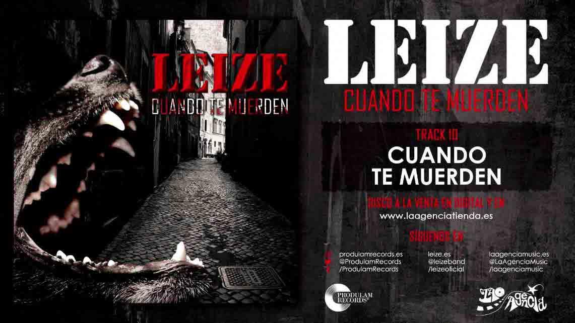 Entrevista a Felix Lasa – Leize –
