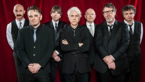 Gira española de King Crimson