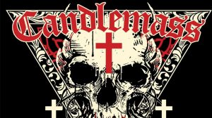 Candlemass: Death Thy Lover (EP) // Napalm Records