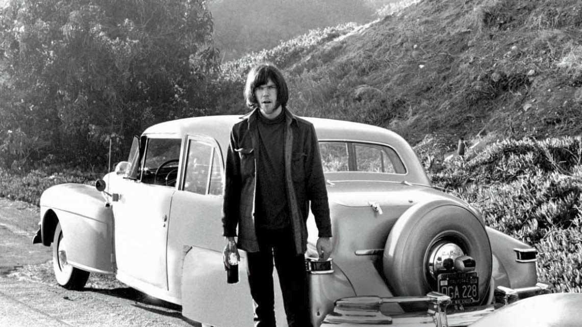 Special Deluxe: Mi Vida al Volante – Neil Young // Malpaso Ediciones