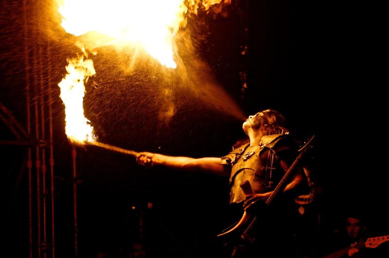 Resurrection Fest'16: Iron Maiden demuestra la razón de su leyenda, Abbath no tiene su noche y Bullet For My Valentine se rencuentra con su público...