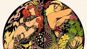 Blues Pills: Lady in Gold // Nuclear Blast