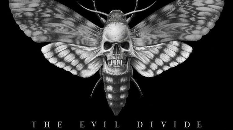 Death Angel: The Evil Divide // Nuclear Blast
