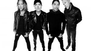 "Detalles del nuevo disco de Metallica, ""Hardwired…To Self-Destruct"""
