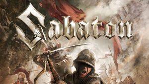 Sabaton: The last Stand // Nuclear Blast